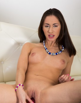 A porn anal audition for sex star Aghora-0