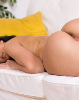 Lulu Martinez is ready for our anal casting session-1
