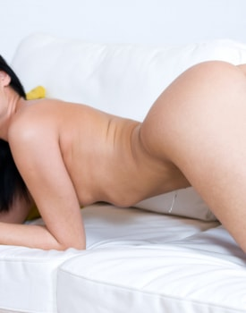 Lulu Martinez is ready for our anal casting session-6