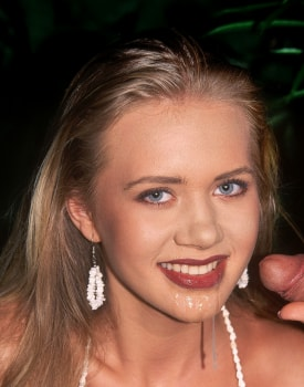 Kristina Lyon Discovered DP's Thanks to the Private Casting-11
