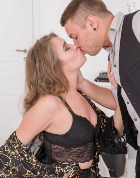 Private Castings: Ann Rice, anal debut-2