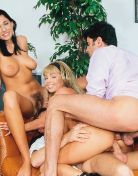 Suzan Takes You Up at the Private Casting-8
